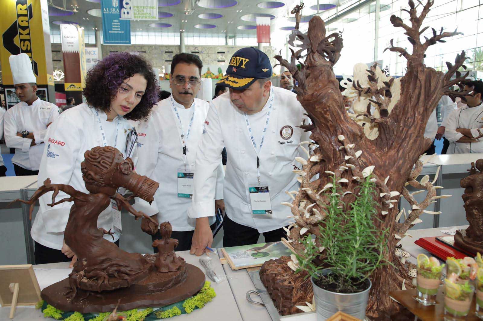 Sustainable destination tourism around the world takes spotlight at Hospitality Qatar Conference