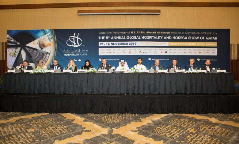 Fifth edition of Qatar Hospitality Expo 2019 is launched