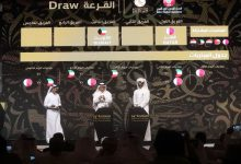 Photo of Results of the new draw of Gulf Cup