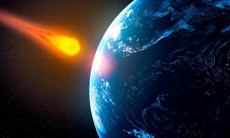 NASA warns of an asteroid may hit Earth