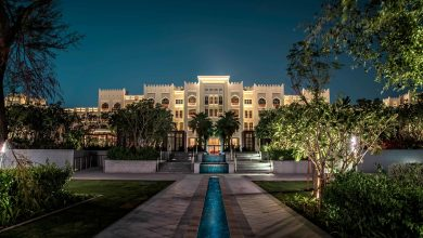 Photo of Al Messila Resort & Spa Doha is open for guests