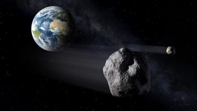 Photo of Qatar Astronomical Center: This is the truth about asteroid collision with Earth in 2022