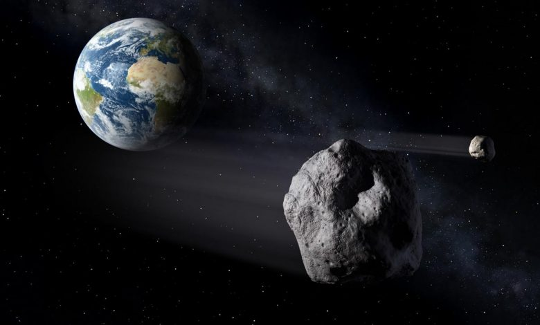 Qatar Astronomical Center: This is the truth about asteroid collision with Earth in 2022