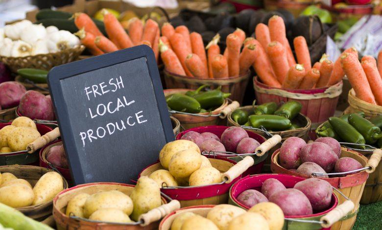 All five winter vegetable markets open