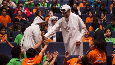 Photo of Qatar's largest pop culture event is back