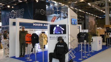 Photo of Qatar takes part in Milipol Paris