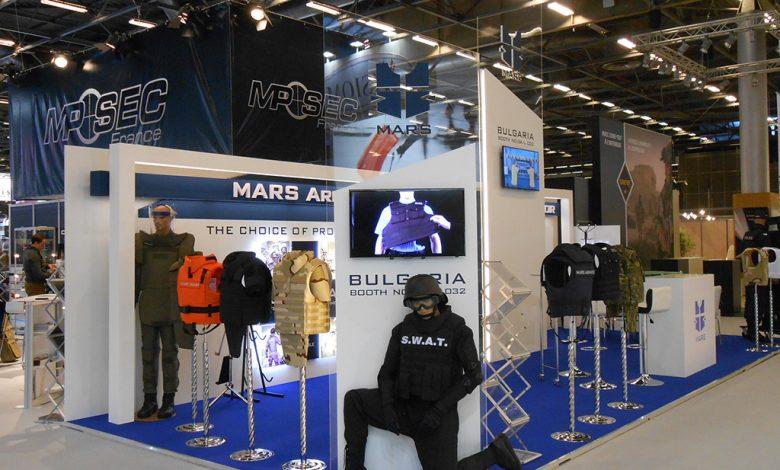 Qatar takes part in Milipol Paris