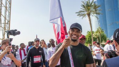 Photo of Qatar residents invited to register for flag relay as part of National Day celebrations