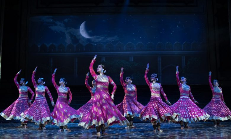 Qatar to stage Broadway-style extravagant Indian musical in December