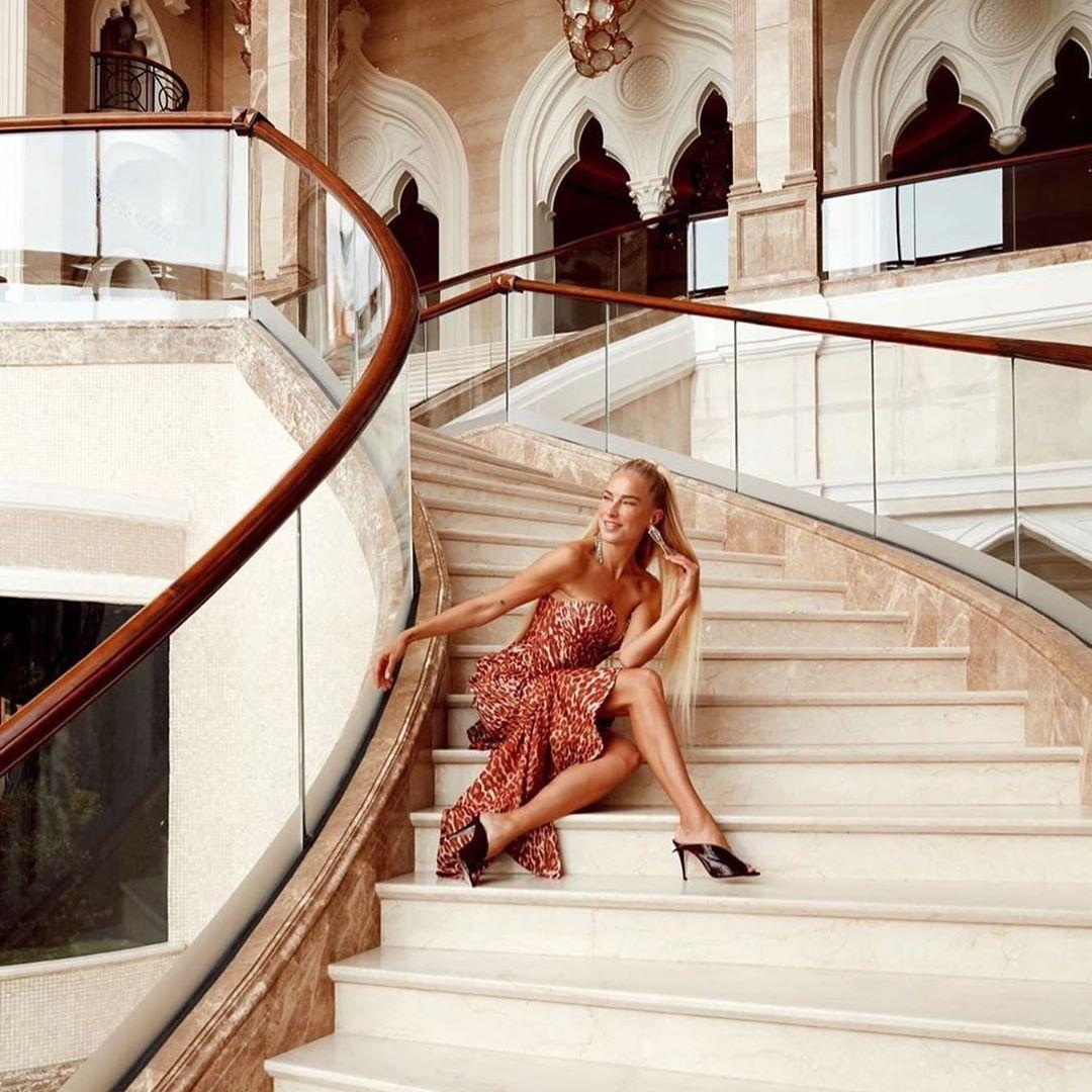Luxury 5 Star Beach Resort in Doha