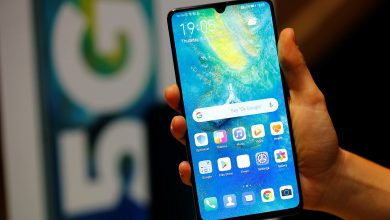 Photo of 5G-enabled Huawei Mate 20X available at Ooredoo
