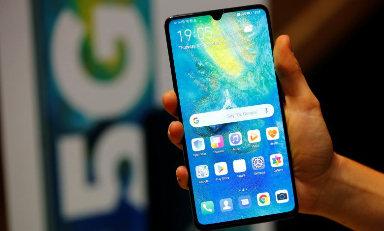 5G-enabled Huawei Mate 20X available at Ooredoo
