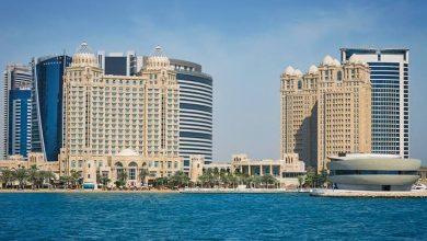 Photo of Four Seasons Hotel Doha Renovation