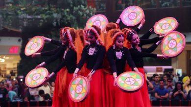 Photo of Qatar's best talent show S3