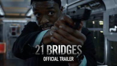 Photo of 21 Bridges