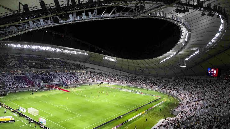 Gulf cup 24th 2019 Qatar matches