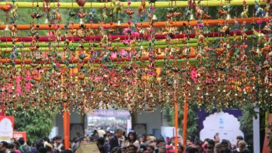 Photo of Iconic Jaipur Literature Festival to be held in Doha