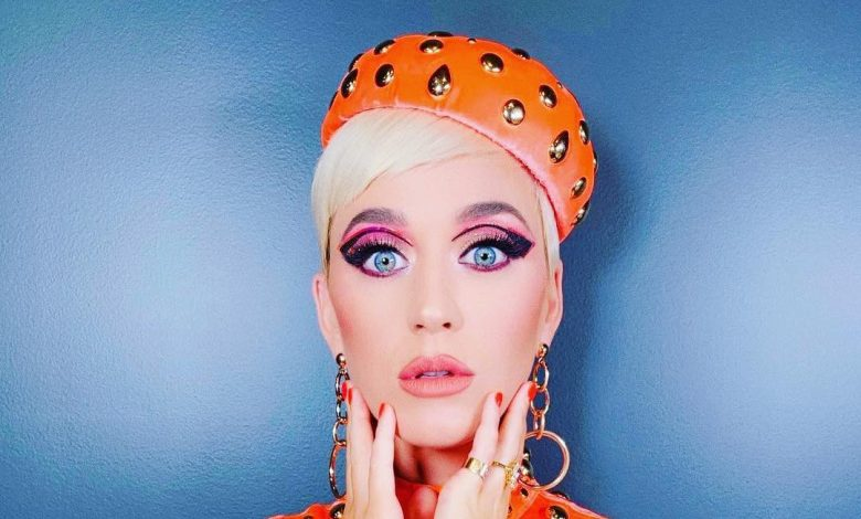 Fact about Katy Perry