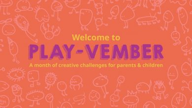 Photo of PLAY-VEMBER