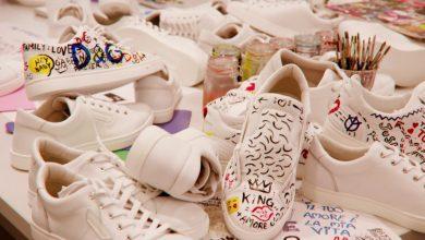 Photo of #DGSneakers