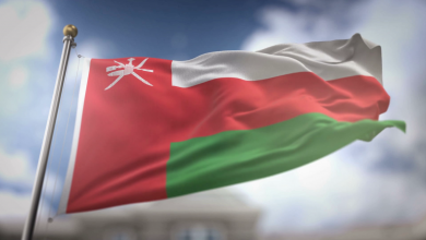Photo of Oman's National Day