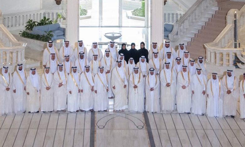 Amir meets speaker, members of Shura Council