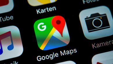 Photo of Google Maps introduces a new feature for travel enthusiasts