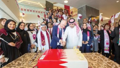 Photo of Katara Hospitality celebrates Qatar National Day 2019