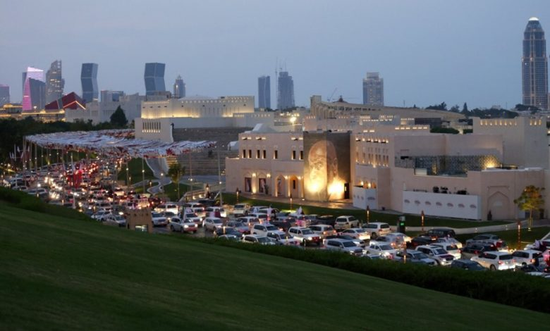 """""""Katara"""" celebrates the National Day with 40 events"""