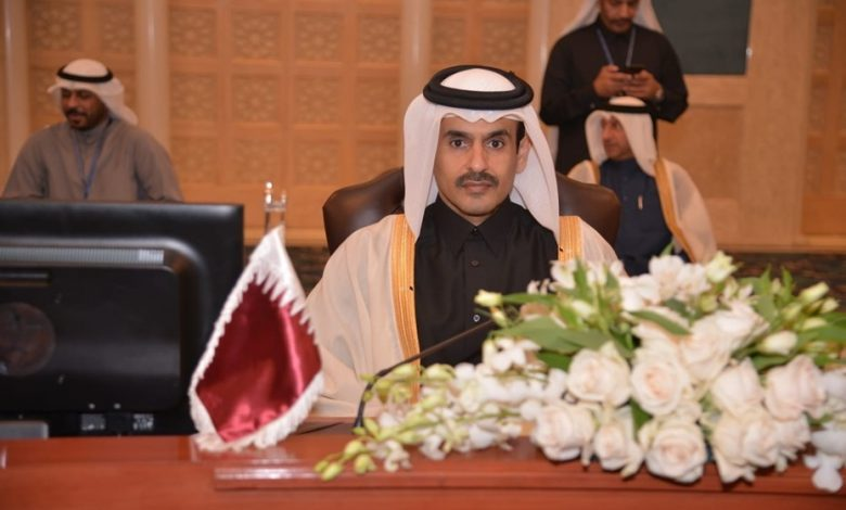 "Qatar participates in ""OAPEC"" meeting in Kuwait"