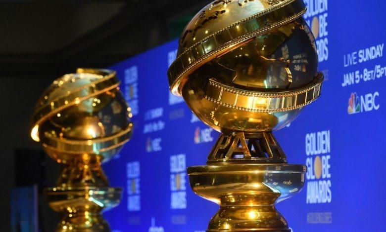 List of key Golden Globe nominees