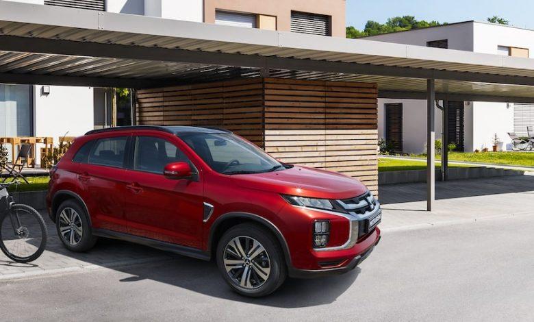 Photo of Qatar Automobiles Company introduces the All-New Mitsubishi ASX 2020 Model