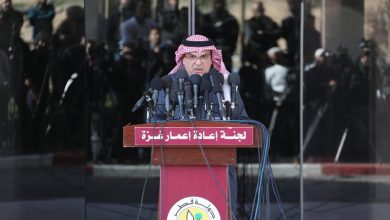Photo of Qatar announces extending financial grant to Gaza till March