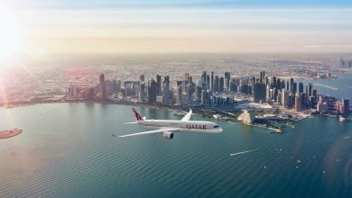 Photo of Qatar Airways launches augmented reality game with Facebook