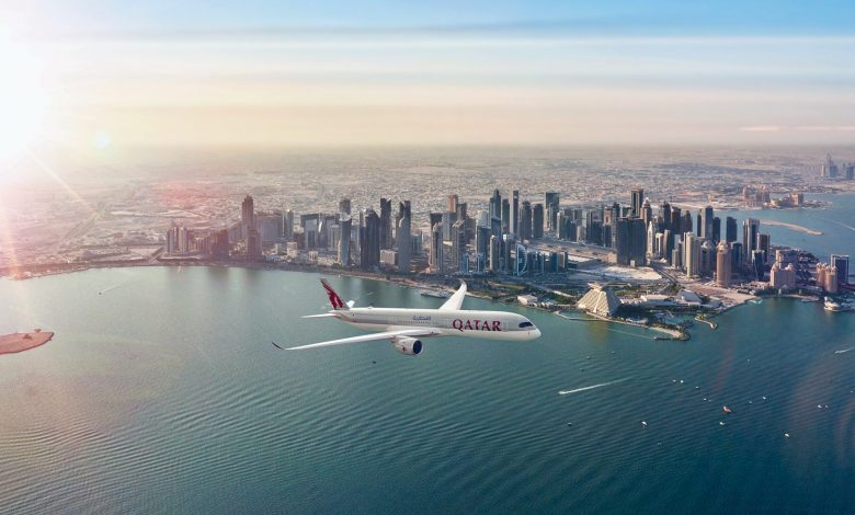 Qatar Airways launches augmented reality game with Facebook