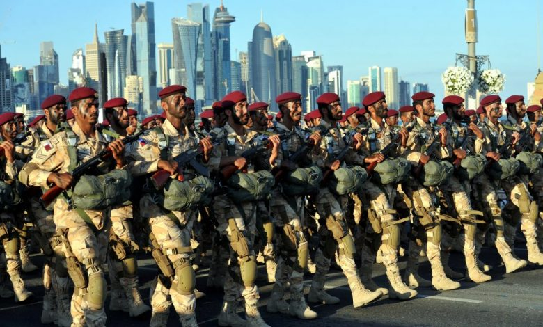 Qatar National Day Parade at Corniche to be held in the morning