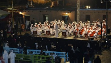 Photo of Katara to host operetta, Qatar special forces show to mark QND