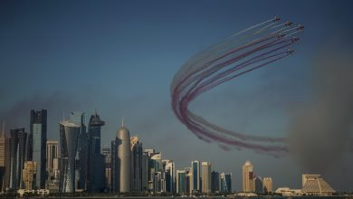 Photo of Qatar National Day Air Shows to start today