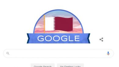 Photo of Google joins Qatar in celebrating National Day with a doodle