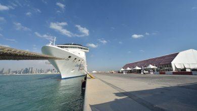 Photo of Two MSC ships to make 24 visits to Qatar this season
