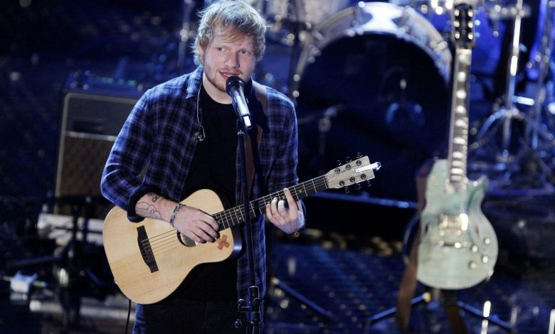 Ed Sheeran to take another break from music