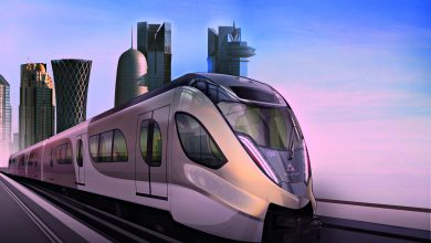 Photo of Doha Metro – taking Qatar into the future