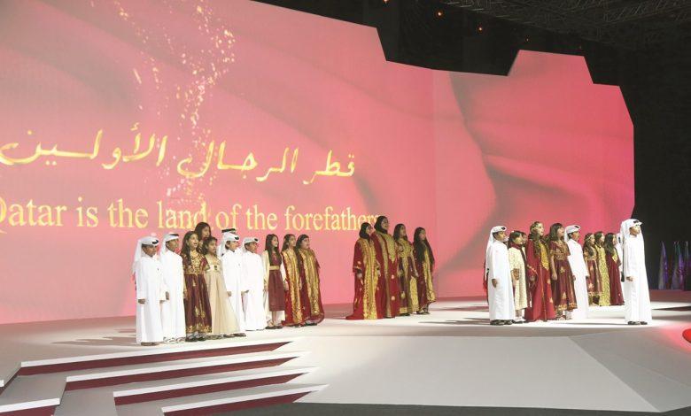 International Junior Science Olympiad begins in Doha