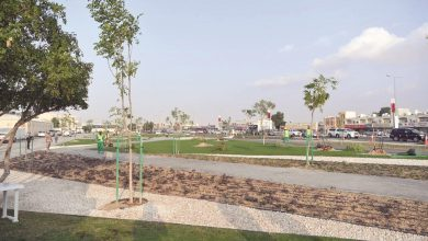 Photo of Fereej Kulaib Plaza opens to public: Ashghal