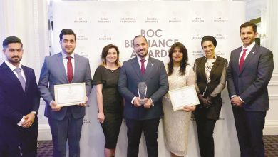 Photo of Qatar Airways scoops two awards at BOC Business Brilliance Awards