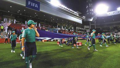 Photo of Wanda's FIFA Flag Bearer Programme kicks off