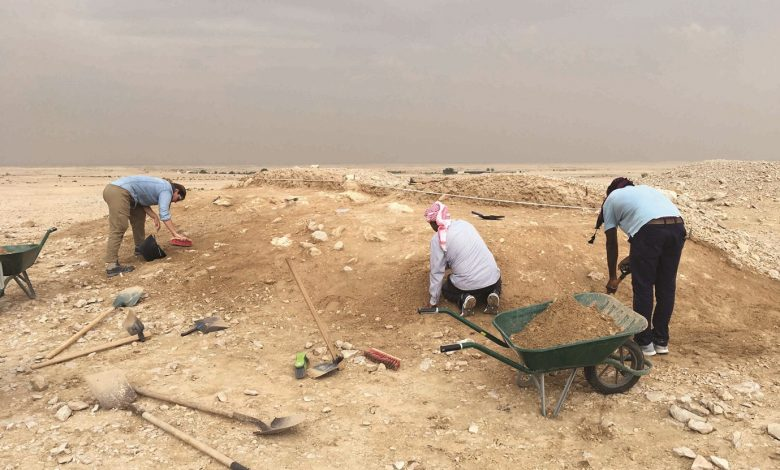 Qatar Museums, Sidra launch archaeological project
