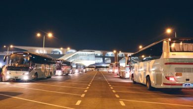 Photo of Doha Metro to run special Metrolink services to Darb Al Sai