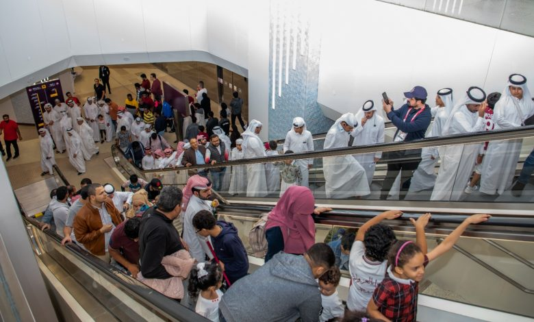 Explained: How to reach cultural hubs in Qatar using Doha Metro