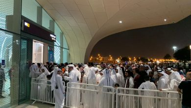 Photo of High demand for semi-final tickets Gulf Cup 24